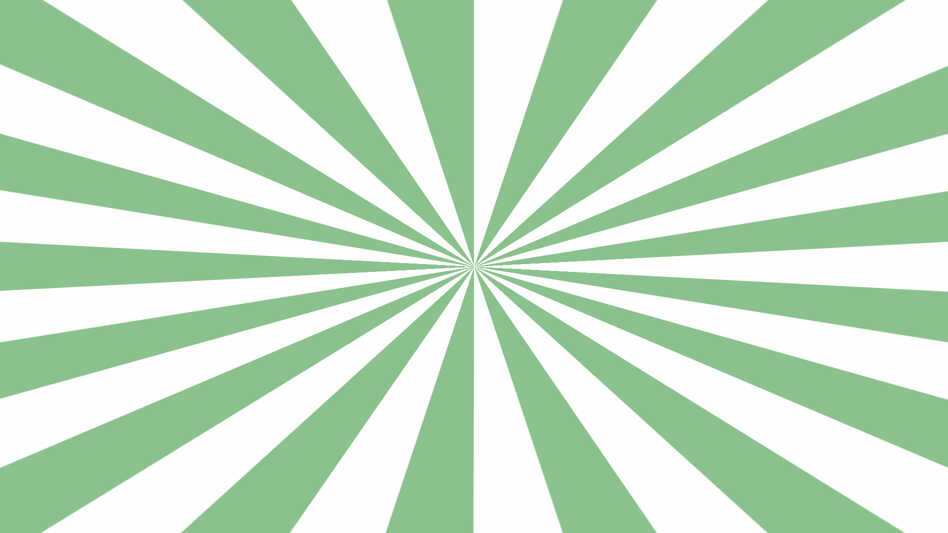 波形 集中線